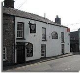 The Black Lion, Hay on Wye