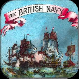 The British Navy