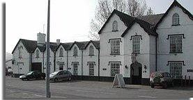 Severn Arms, Penybont