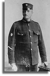 Constable Vaughan c1900
