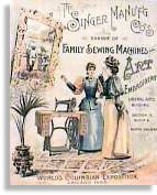 Family Sewing Machines